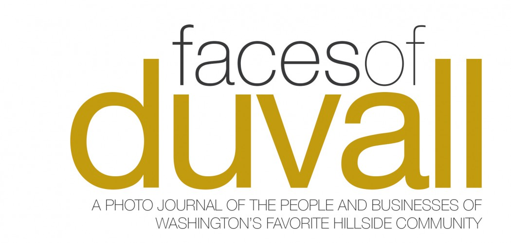 Faces of Duvall